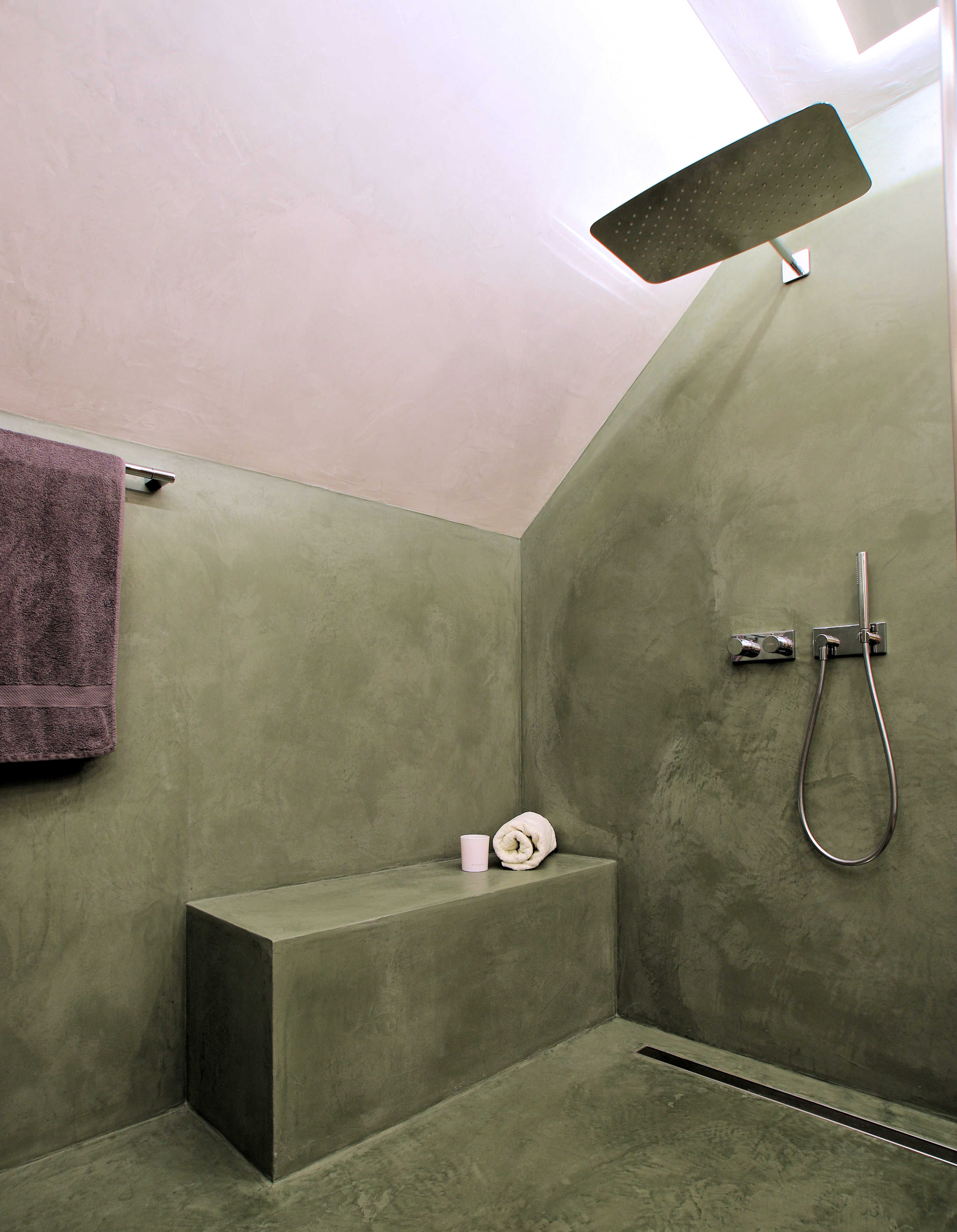 Betonoptik Spachtel betonoptik spachtel design spachtel boden der designboden in
