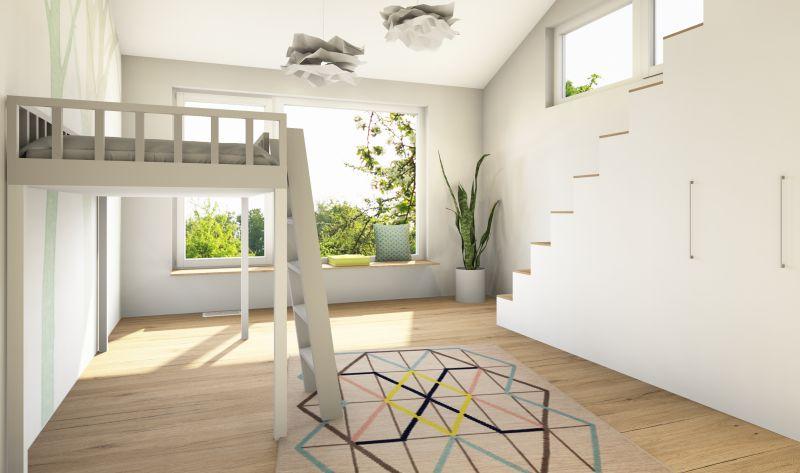 kinderzimmer gestaltung team held creativ. Black Bedroom Furniture Sets. Home Design Ideas